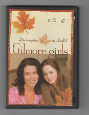Gilmore Girls die komplette Staffel 1 Season 1