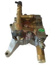 2700 PSI PRESSURE WASHER WATER PUMP BRASS FIT Brute 020442-0 020443-0 020443-1