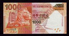Hong Kong, 1000 Dollars 2010, P-216a, UNC