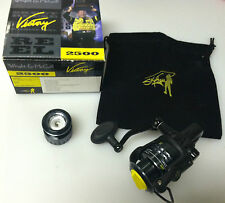 WRIGHT & MCGILL - W & M - SKEET REESE VICTORY SPINNING FISHING REEL 2500 - NIB