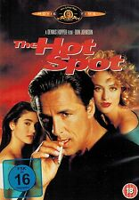 DVD NEU/OVP - The Hot Spot - Spiel mit dem Feuer - Don Johnson & Virginia Madsen