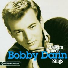 Bobby y-Dream Lover sing remastered/warner records CD 2005