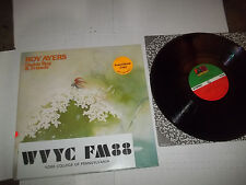 ROY AYERS Daddy Bug And Friends LP - 1976 ATLANTIC  PROMO VINYL  NM