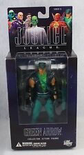 DC Direct  GREEN ARROW Alex Ross Justice League Action Figure Series 5