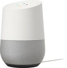 NEW Google Home Slate White Digital Media Streamer