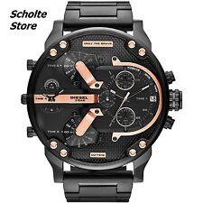 Original Diesel Herren Uhr DZ7312 Mr Daddy 2.0 Top Angebot UVP 429 € Neu & Ovp