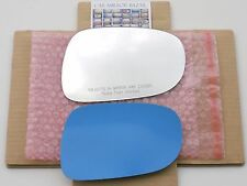 D262R Lexus IS250 350 F ES350 Mirror Glass Right Side RH + Adhesive *CHECK SIZE*