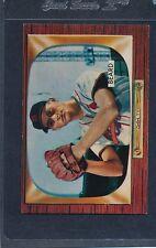 1955 Bowman #206 Ralph Beard Cardinals EX/MT 55B206-72116-1
