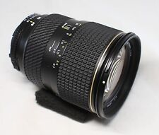 Very good Tokina AT-X 270 AF PRO 28-70 mm F/2.8 Lens for Nikon