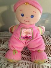 Fisher Price My First Doll Rattle