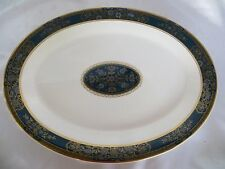 ROYAL DOULTON - Carlyle H5018 - OVAL SERVING PLATTER - 1215
