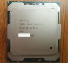 Intel Xeon E5-2683 v4 1.6GHz 16-Core 120W QH27 ES Additional recovery CPU