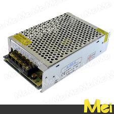 H506 alimentatore professionale 5V 10A 50W da interno stabilizzato LED
