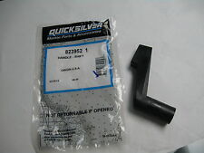 Quicksilver Marine Parts- Mercury Manual Control Shift Handle Lever 823952 1