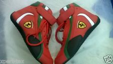 Go Kart Racing Boot Ferrari