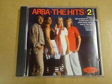 CD / ABBA - THE HITS - VOL.2