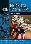 Prentice Hall's Federal Taxation 2007 : Individuals by Kenneth E. Anderson...