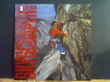 DAVID LEE ROTH  Skyscraper  LP    Lovely copy !!
