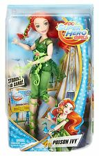 DC Super Hero Girls 12 Inch Poison Ivy Action Figure  *BRAND NEW*