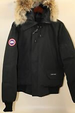 #50 Canada Goose Chilliwack Bomber Jacket Size L  RETAIL $750 PLUS TAX