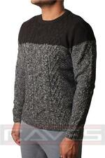 New Mens Tokyo Laundry Crew Neck Jumpers & Cardigans Knit Style Sweater Pullover