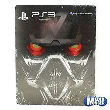 PlayStation®3 PS3  Killzone® 3 Steelbook Edition