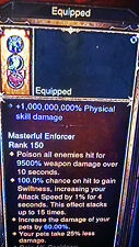 DIABLO 3 HARDCORE MODE GREATER RIFT 150 POWER LEVEL NEVER DIE PATCH 2.4 XBOX 1