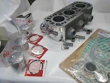 Suzuki GT750 show quality cylinder & piston  set 1974-1977 1ST OVER  70.50mm