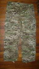 CRYE PRECISION FIELD PANTS AC ARMY CUSTOM G2 MULTICAM 32 Short