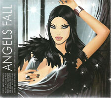 FIERCE ANGELS FALL = Agoria/Gonzalez/Kaskade/Orbit/Vague...=3CD= groovesDELUXE!