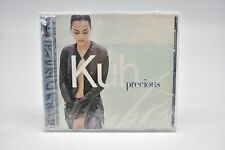 Precious by Kuh Ledesma (CD, Sep-1997, Gold Koast Records)