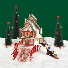 DEPT 56  NORTH POLE  SWEET ROCK CANDY COMPANY
