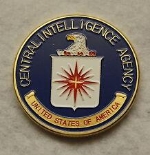 US CENTRAL INTELLIGENCE AGENCY COIN CIA NSA JSOC JPAC FBI SECRET SERVICE DEA ATF