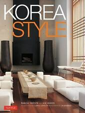 KOREA STYLE - NEW PAPERBACK BOOK