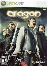 Eragon (Microsoft Xbox 360, 2006) Cheap Free And Fast Shipping