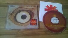 CD Rock Red Hot Chili Peppers - Scar Tissue (3 Song) MCD WARNER BROS +Sticker