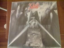 SABBAT - MOURNING HAS BROKEN LP WITH INSERT NM/M RARO CULT KILLER CONDITION!!!