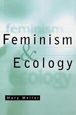 Feminism and Ecology: An Introduction-ExLibrary