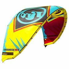 RRD Obsession MKVIII 12m 2016 kitesurf kite - BRAND NEW -  40% off!!!