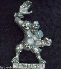 1993 Undead Bloodbowl 3rd Edition Ghoul 1 Citadel Champions of Death Team Sport