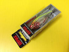 Rapala Countdown Sinking Shad Rap CDSR-8 CLN, Clown Color Lure, NIB.