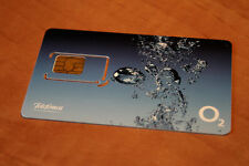 prepaid O2 SIM card Czech Republic