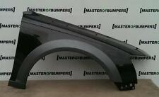 AUDI ALLROAD 2009/2011 WING BLACK DRIVER SIDE [20]
