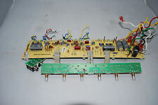 Fender 68 Princeton Reverb Amp Re-Issue PC Boards Set
