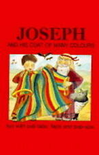 Joseph (Bible Pop-up Books), Wood, Jenny, New Book