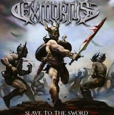 Exmortus - Slave to the Sword - CD NEU