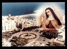 santino-holy card*S.CHIARA D'ASSISI-MOLA DI BARI