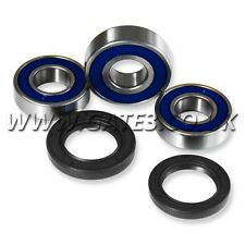 Gas Gas EC300 EC 300 2003-2013 All Balls Rear Wheel & Bearings Seal Kit