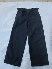 Trousers Mans Working Dress,Royal Navy Submarine,Aramid,Gr. 72/76/92 (XS)