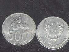 2008 Indonesia 500 rupiah Coin for cheap sale